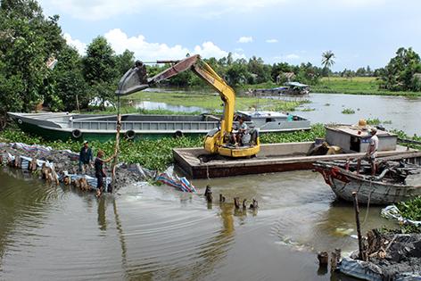 Nỗ lực đưa Hậu Giang thành tỉnh khá vùng đồng bằng sông Cửu Long
