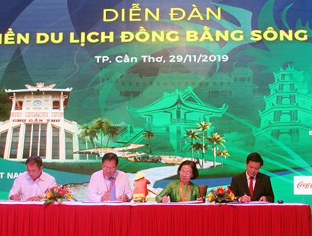 Diễn đàn phát triển du lịch đồng bằng sông Cửu Long