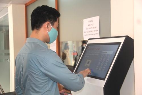 Cổng dịch vụ công trực tuyến tỉnh Hậu Giang giúp người dân và doanh nghiệp gửi và nhận kết quả nhanh chóng.
