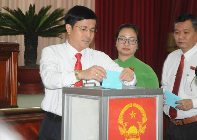 Hậu Giang có tân Chủ tịch HĐND và UBND tỉnh