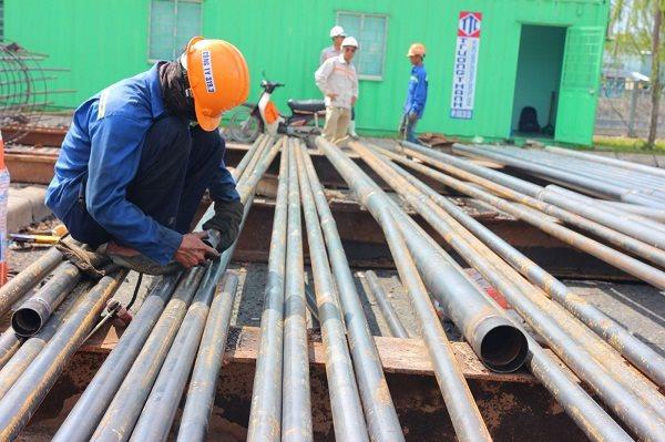 Chương trình hỗ trợ phát triển thị trường lao động đến năm 2030