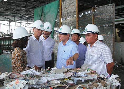 Kinh tế tư nhân: Lãnh đạo tỉnh Hậu Giang cam kết tạo mọi điều kiện tốt nhất cho nhà đầu tư khi đầu tư vào tỉnh Hậu Giang