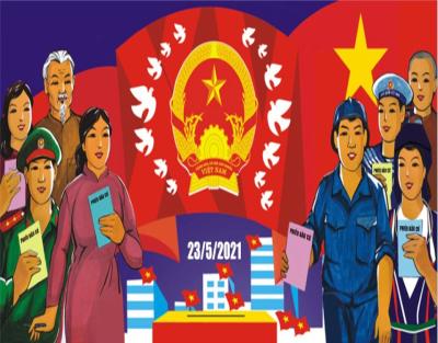 Nhân sự Hiệp hội ứng cử Đại biểu Quốc hội khóa XV và Hội đồng Nhân dân tỉnh nhiệm kỳ 2021-2026