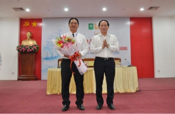 Đường tới Quốc hội: Chân dung ứng viên ĐBQH Phạm Tiến Hoài