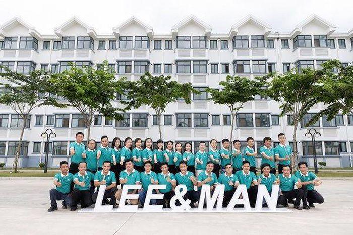 CEO Lee & Man Việt Nam: 'Một doanh nghiệp muốn phát triển lâu dài, nhất định phải đầu tư vào con người'